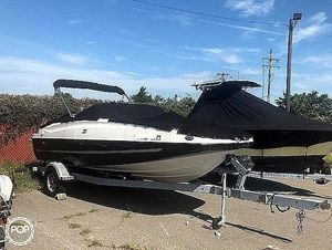 Used Bayliner 190 Deckboat Deck Boat For Sale