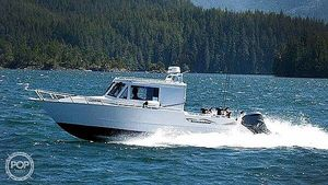 Used Streamline Boats 26 Combination Carrier Boat For Sale
