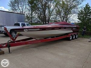 Used Advantage 30 High Performance Boat For Sale