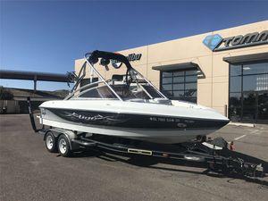 Used Tige 22Ve22Ve Ski and Wakeboard Boat For Sale