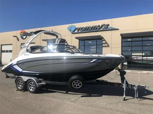 Used Yamaha Boats 212X212X Jet Boat For Sale