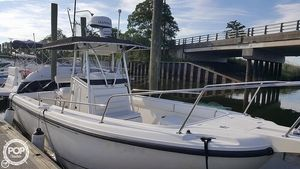 Used Boston Whaler 260 Outrage Center Console Fishing Boat For Sale