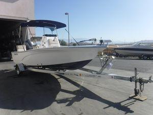 Used Sea Fox 200 Viper200 Viper Ski and Fish Boat For Sale