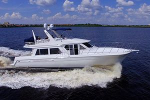 Used Navigator 56 Pilothouse56 Pilothouse Boat For Sale