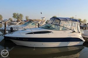Used Bayliner Ciera 275 Sunbridge Express Cruiser Boat For Sale