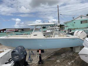 New Cobia 320CC320CC Center Console Fishing Boat For Sale