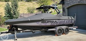 Used Supra SA450 Worlds Edition Ski and Wakeboard Boat For Sale