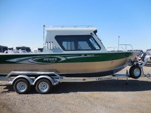 New Hewescraft 220 Ocean Pro HT BH220 Ocean Pro HT BH Aluminum Fishing Boat For Sale