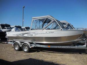 New Hewescraft Sea Runner 21Sea Runner 21 Aluminum Fishing Boat For Sale