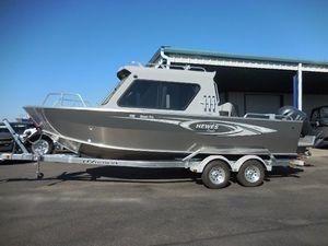 New Hewescraft 220 OCEAN PRO HT BT220 OCEAN PRO HT BT Aluminum Fishing Boat For Sale