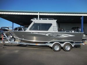 New Hewescraft 210 SEA RUNNER HT W/ ET210 SEA RUNNER HT W/ ET Aluminum Fishing Boat For Sale