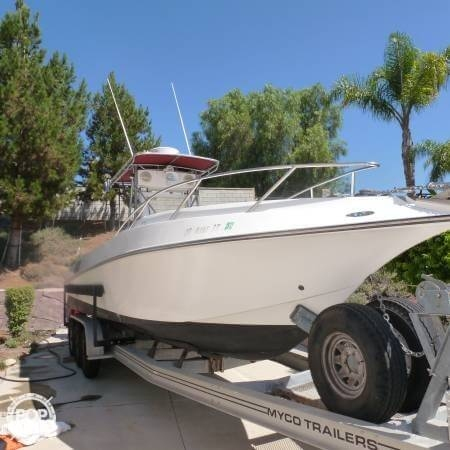 Used Fountain 31 Sportfisher Center Console Fishing Boat For Sale