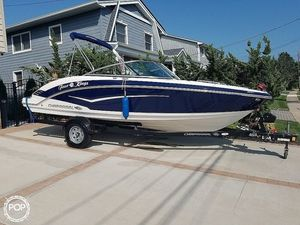 Used Chaparral 203 VR Bowrider Boat For Sale