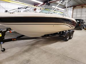 Used Sea Ray 220220 Runabout Boat For Sale