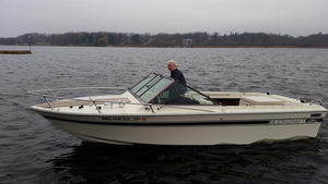 Used Slick Craft SS 204 Antique and Classic Boat For Sale