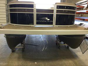 New Bennington 22 SLXP Pontoon Boat For Sale