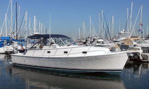 Used Mainship Pilot 34 Cruiser Boat For Sale