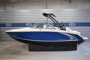 New Cobalt R3 SurfR3 Surf Bowrider Boat For Sale
