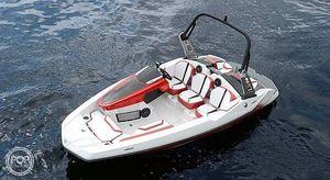 Used Scarab 165 HO Jet Boat For Sale