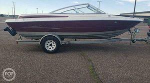 Used Maxum 1900SR Bowrider Boat For Sale