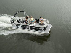 New Starcraft EX 20 REX 20 R Pontoon Boat For Sale