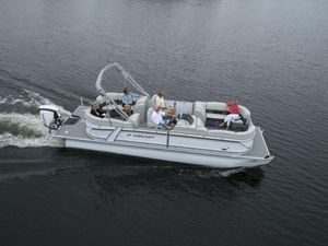 New Starcraft SLS 5SLS 5 Pontoon Boat For Sale