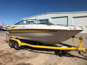 Used Crownline 210 LS210 LS Bowrider Boat For Sale