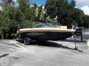 Used Nautique Air SV211 Ski and Wakeboard Boat For Sale