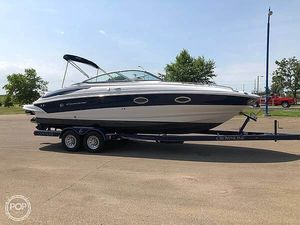 Used Crownline 255CCR Express Cruiser Boat For Sale