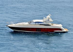 Used Azimut 62S62S Mega Yacht For Sale