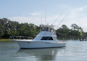 Used Hatteras 36 Convertible36 Convertible Sports Fishing Boat For Sale