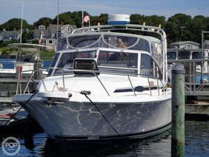 Used Blackfin Combi 29 Walkaround Fishing Boat For Sale