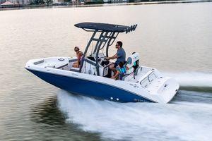 New Yamaha Boats 195FSH SPORT195FSH SPORT Jet Boat For Sale