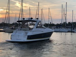Used Regal 3860 Commodore Cruiser Boat For Sale