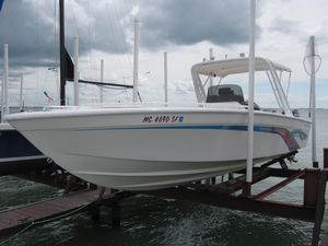 Used Concept 28 Center Console28 Center Console Center Console Fishing Boat For Sale
