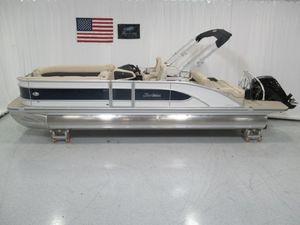 New Barletta L 25UCL 25UC Pontoon Boat For Sale