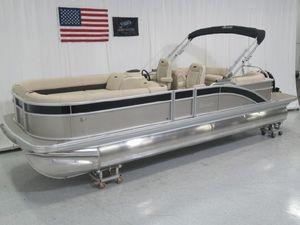 New Barletta E 24QCE 24QC Pontoon Boat For Sale