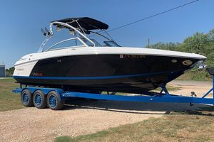 Used Cobalt 262 WSS262 WSS Bowrider Boat For Sale