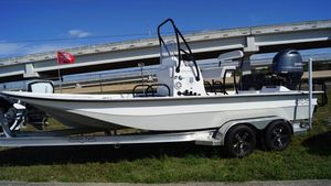 New Shallow Sport 21' Sport21' Sport Center Console Fishing Boat For Sale