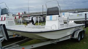 New Shallow Stalker Cat 204Cat 204 Center Console Fishing Boat For Sale