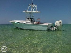 Used Dusky Marine 23 Center Console Center Console Fishing Boat For Sale