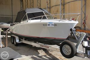 Used Formula 233 High Performance Boat For Sale