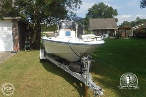 Used Fish Master 1960 BB Center Console Fishing Boat For Sale