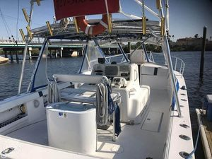 Used Island Hopper 30 Combination Carrier Boat For Sale