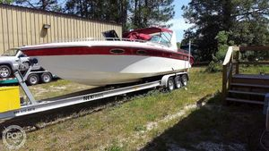 Used Chaparral 30 Villain IV High Performance Boat For Sale