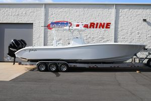 New Yellowfin 36 (LOADED!)36 (LOADED!) Center Console Fishing Boat For Sale