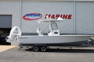 New Sportsman Masters 267OEMasters 267OE Center Console Fishing Boat For Sale