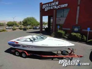 Used Baja Boss 232Boss 232 High Performance Boat For Sale