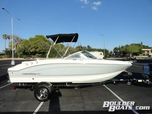New Chaparral 19 SSi Ski & Fish19 SSi Ski & Fish Ski and Fish Boat For Sale