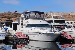 Used Sea Ray 420 Aft Cabin420 Aft Cabin Motor Yacht For Sale